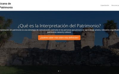 New Interpretive Association Launches in Mexico